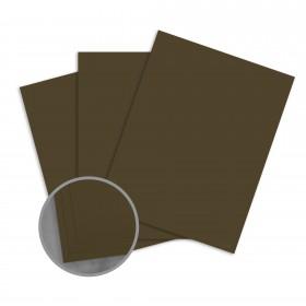 Loop Antique Vellum Coco Paper - 26 x 40 in 110 lb Cover DT Antique Vellum  50% Recycled 250 per Carton