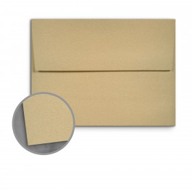 Loop Feltmark Ginger Envelopes - A6 (4 3/4 x 6 1/2) 80 lb Text Feltmark  100% Recycled 250 per Box