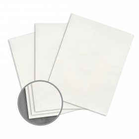 Loop Laid Gray Paper - 8 1/2 x 11 in 24 lb Writing Laid  50% Recycled 500 per Ream
