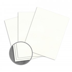 Loop Smooth Birch Paper - 23 x 35 in 70 lb Text Smooth  100% Recycled 1200 per Carton