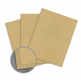 Loop Smooth Ginger Paper - 25 x 38 in 70 lb Text Smooth  100% Recycled 1000 per Carton