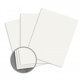 Loop Smooth Gray Paper - 8 1/2 x 11 in 24 lb Writing Smooth  50% Recycled 500 per Ream