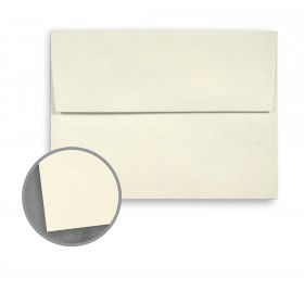 Loop Smooth Gypsum Envelopes - A6 (4 3/4 x 6 1/2) 70 lb Text Smooth  100% Recycled 250 per Box