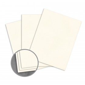 Loop Smooth Milkweed Paper - 35 x 23 in 24 lb Writing Smooth  100% Recycled 1500 per Carton