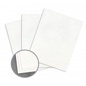 Loop Smooth Pumice Card Stock - 23 x 35 in 80 lb Cover Smooth  100% Recycled 500 per Carton
