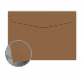 Manila File Brown Envelopes - No. 6 1/2 Booklet (6 x 9) 70 lb Text Extra Smooth 500 per Carton