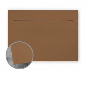 Manila File Brown Envelopes - No. 9 1/2 Booklet (9 x 12) 70 lb Text Extra Smooth 500 per Carton