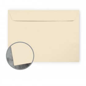 Manila File Buff Envelopes - No. 9 1/2 Booklet (9 x 12) 70 lb Text Extra Smooth 500 per Carton