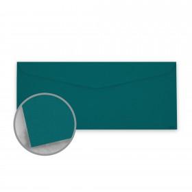 Keaykolour Atoll Envelopes - No. 10 Commercial (4 1/8 x 9 1/2) 80 lb Text Vellum 500 per Box