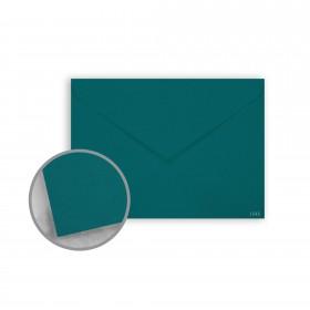 Keaykolour Atoll Envelopes - Lee (5 1/4 x 7 1/4) 80 lb Text Vellum 250 per Box