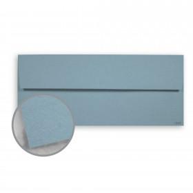 Keaykolour Baltic Sea Envelopes - No. 10 Square Flap (4 1/8 x 9 1/2) 80 lb Text Vellum 500 per Box