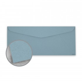 Keaykolour Baltic Sea Envelopes - No. 10 Commercial (4 1/8 x 9 1/2) 80 lb Text Vellum 500 per Box