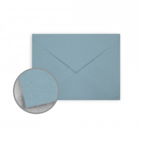 Keaykolour Baltic Sea Envelopes - No. 4 Baronial (3 5/8 x 5 1/8) 80 lb Text Vellum 250 per Box