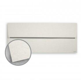 Keaykolour Chalk Envelopes - No. 10 Square Flap (4 1/8 x 9 1/2) 80 lb Text Vellum 100% Recycled 500 per Box