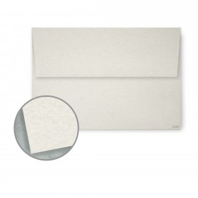 Keaykolour Chalk Envelopes - A8 (5 1/2 x 8 1/8) 80 lb Text Vellum 100% Recycled 250 per Box