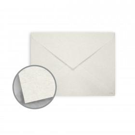 Keaykolour Chalk Envelopes - No. 5 1/2 Baronial (4 3/8 x 5 3/4) 80 lb Text Vellum 100% Recycled 250 per Box