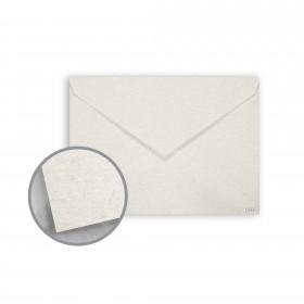 Keaykolour Chalk Envelopes - Lee (5 1/4 x 7 1/4) 80 lb Text Vellum 100% Recycled 250 per Box