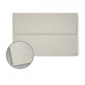 Keaykolour Cobblestone Envelopes - A9 (5 3/4 x 8 3/4) 80 lb Text Vellum 250 per Box