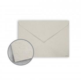 Keaykolour Cobblestone Envelopes - Lee (5 1/4 x 7 1/4) 80 lb Text Vellum 250 per Box