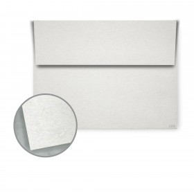 Keaykolour Grey Fog Envelopes - A1 (3 5/8 x 5 1/8) 80 lb Text Vellum 250 per Box