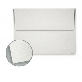 Keaykolour Grey Fog Envelopes - A6 (4 3/4 x 6 1/2) 80 lb Text Vellum  250 per Box