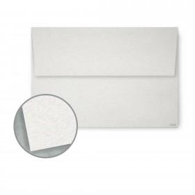 Keaykolour Grey Fog Envelopes - A8 (5 1/2 x 8 1/8) 80 lb Text Vellum 250 per Box