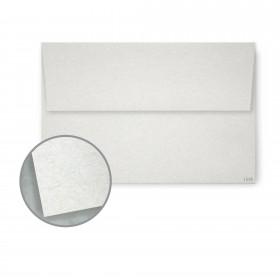 Keaykolour Grey Fog Envelopes - A9 (5 3/4 x 8 3/4) 80 lb Text Vellum 250 per Box