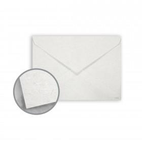 Keaykolour Grey Fog Envelopes - Lee (5 1/4 x 7 1/4) 80 lb Text Vellum 250 per Box