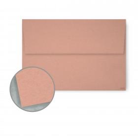 Keaykolour Old Rose Envelopes - A9 (5 3/4 x 8 3/4) 80 lb Text Vellum 250 per Box