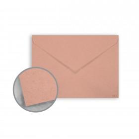 Keaykolour Old Rose Envelopes - Lee (5 1/4 x 7 1/4) 80 lb Text Vellum 250 per Box
