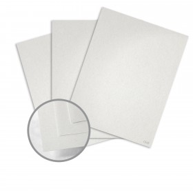Keaykolour Grey Fog Paper - 27 1/2 x 39 3/8 in 80 lb Text Vellum 250 per Package