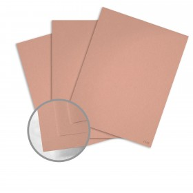 Keaykolour Old Rose Card Stock - 27 1/2 x 39 3/8 in 111 lb Cover Vellum 100 per Package