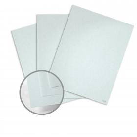 Keaykolour Pastel Blue Card Stock - 27 1/2 x 39 3/8 in 111 lb Cover Vellum 100 per Package