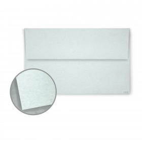 Keaykolour Pastel Blue Envelopes - A10 (6 x 9 1/2) 80 lb Text Vellum 250 per Box