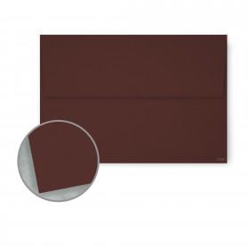 Keaykolour Port Wine Envelopes - A9 (5 3/4 x 8 3/4) 80 lb Text Vellum 250 per Box