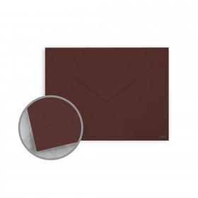 Keaykolour Port Wine Envelopes - No. 5 Baronial (4 1/8 x 5 1/2) 80 lb Text Vellum - 250 per Box