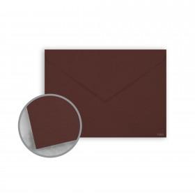 Keaykolour Port Wine Envelopes - Lee (5 1/4 x 7 1/4) 80 lb Text Vellum 250 per Box