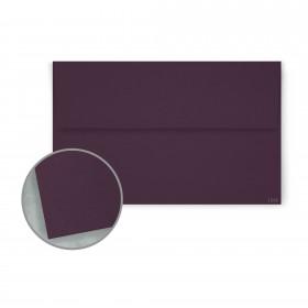 Keaykolour Prune Envelopes - A10 (6 x 9 1/2) 80 lb Text Vellum 250 per Box