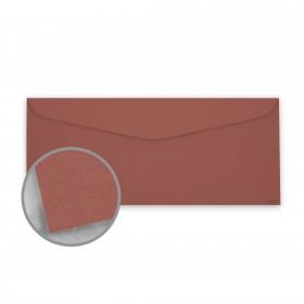 Keaykolour Rosebud Envelopes - No. 10 Commercial (4 1/8 x 9 1/2) 80 lb Text Vellum 500 per Box