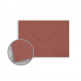 Keaykolour Rosebud Envelopes - Lee (5 1/4 x 7 1/4) 80 lb Text Vellum 250 per Box
