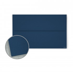 Keaykolour Royal Blue Envelopes - A10 (6 x 9 1/2) 80 lb Text Vellum 250 per Box