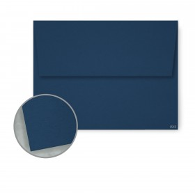 Keaykolour Royal Blue Envelopes - A2 (4 3/8 x 5 3/4) 80 lb Text Vellum  250 per Box