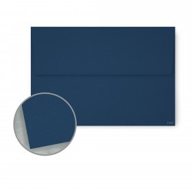 Keaykolour Royal Blue Envelopes - A9 (5 3/4 x 8 3/4) 80 lb Text Vellum 250 per Box