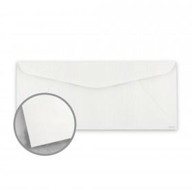 CLASSIC Woodgrain Solar White Envelopes - No. 10 Commercial (4 1/8 x 9 1/2) 80 lb Text Woodgrain 500 per Box