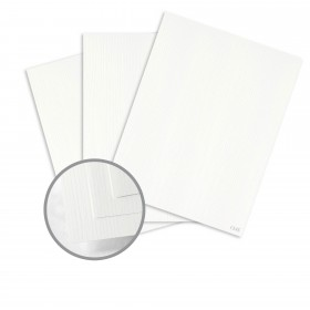 CLASSIC Woodgrain Solar White Paper - 25 x 38 in 80 lb Text Woodgrain 500 per Carton