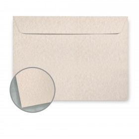 Parchtone Aged Envelopes - No. 6 1/2 Booklet (6 x 9) 60 lb Text Semi-Vellum 500 per Carton