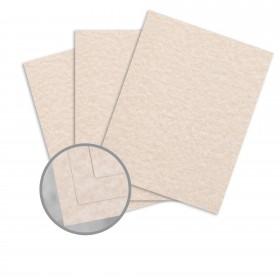 Parchtone Aged Paper - 25 x 38 in 80 lb Text Semi-Vellum 1000 per Carton