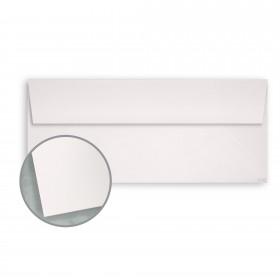 Parchtone Fleece White Envelopes - No. 10 Square (4 1/8 x 9 1/2) 60 lb Text Semi-Vellum  500 per Box