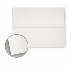 Parchtone Fleece White Envelopes - A7 (5 1/4 x 7 1/4) 60 lb Text Semi-Vellum 250 per Box