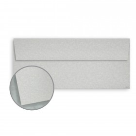 Parchtone Gunmetal Envelopes - No. 10 Square (4 1/8 x 9 1/2) 60 lb Text Semi-Vellum  500 per Box